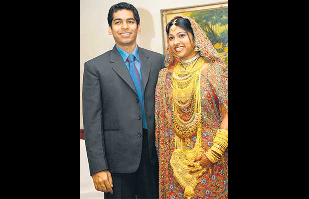 The Wedding That Everyone Talked About In 2005 Dawood Ibrahim S Daughter Married Cricket Legend Javed Miandad Son