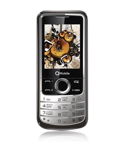qmobile e950 flash player
