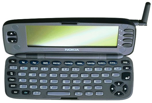Nokia 9000i Communicator | Windows Mobile Games|Apps for Android ...