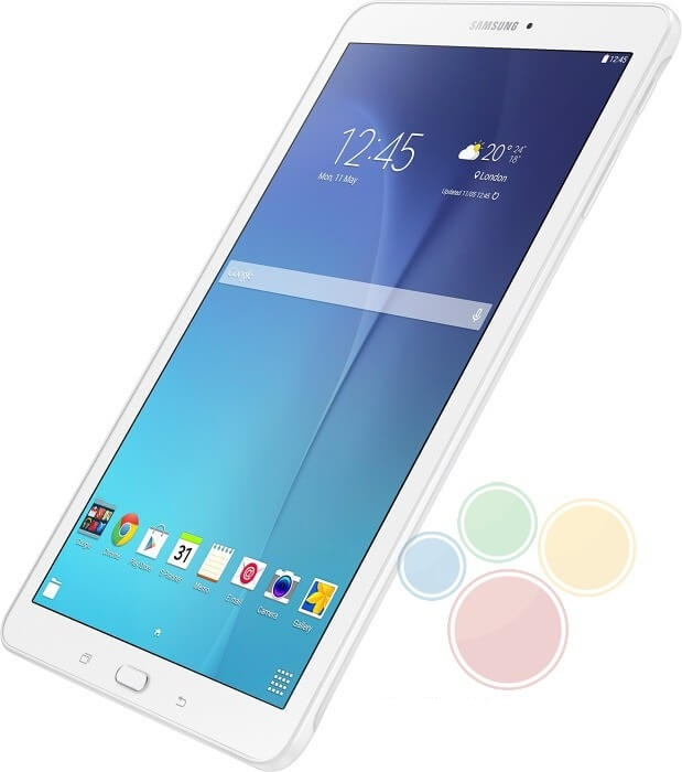 Samsung galaxy tab e 9 6 price in pakistan full for E table price in pakistan
