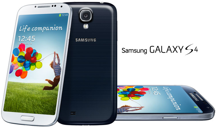 the current image of the samsung