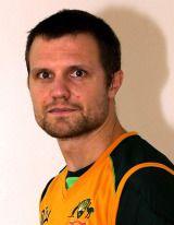 Dirk Nannes