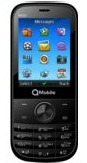 QMobile M550 Movie King