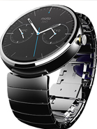 Motorola Moto 360 smartwatch Price in Pakistan