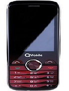 QMobile E600 Music Pro Price & Specs