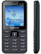 QMobile ECO 200 Price & Specs