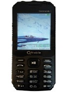 QMobile Commando 1 Price & Specs