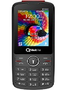 QMobile E1000 Party Price & Specs