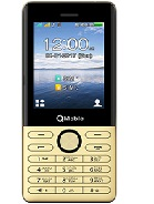 QMobile Gold 2