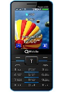 QMobile Power 4000 Price & Specs