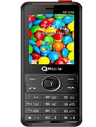 QMobile SP1000 Price & Specs
