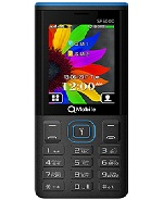 QMobile SP5000 Price & Specs
