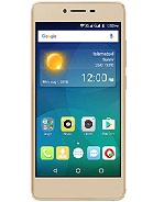 QMobile I8i Pro GOLD Price & Specs