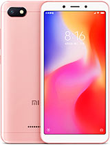 Xiaomi Redmi 6A 32GB Price in Pakistan