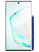 Samsung Galaxy Note 10 Plus Price & Specs