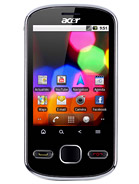 Acer beTouch E140 Picture