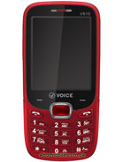 Voice Mobile V610 Price in Pakistan
