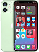 Apple iPhone 12 Mini 128GB Price in Pakistan