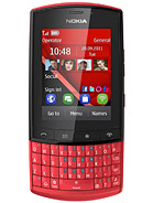 Nokia Asha 303 Price in Pakistan