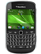 BlackBerry Bold Touch 9900 Picture