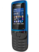 Nokia C2-05 Price in Pakistan