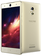 Tecno Camon C7 Price in Pakistan