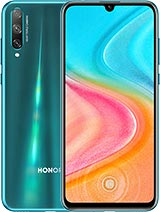 Honor 20 lite China