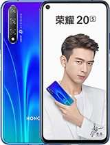 Honor 20S