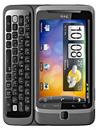 HTC Desire Z Price in Pakistan