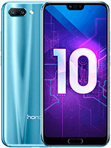 Honor 10 Price & Specs