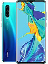 Huawei P30 Price in Pakistan