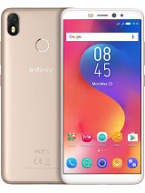Infinix Hot S3 4GB