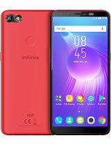 Infinix Hot 6 Price & Specs