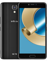 Infinix Note 4 Price & Specs