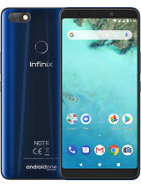 Infinix Note 5 Price & Specs