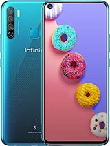 Infinix S5 Price in Pakistan