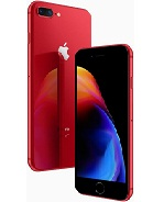 Apple iphone 8 Red