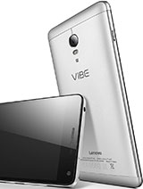 Lenovo Vibe P1 Price in Pakistan