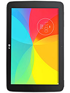 LG G Pad 10.1 Price in Pakistan