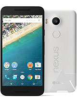 LG Nexus 5X Price in Pakistan