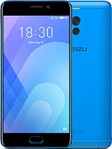 Meizu M6 Note Price & Specs