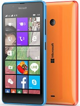 Microsoft Lumia 540 Dual SIM Price in Pakistan
