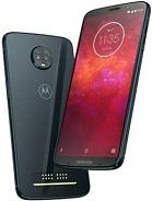 Motorola Moto Z5