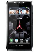 Motorola DROID RAZR XT912 Picture