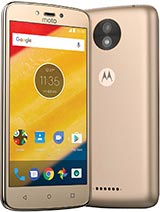 Motorola Moto C Plus Price in Pakistan