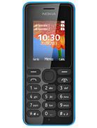 Nokia 108 Single SIM