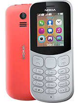 Nokia 130 2017 Price in Pakistan