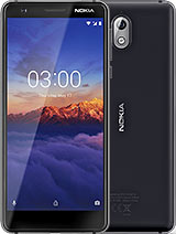 Nokia 3.1 Price in Pakistan