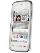 Nokia 5233 Picture