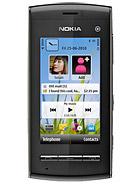 Nokia 5250 Picture